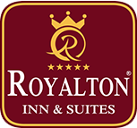 Image of ROYALTON INN & SUITES's Logo