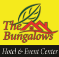 Image of The Bungalows Hotel & Event Center's Logo