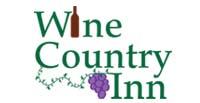 Image of Wine Country Inn's Logo