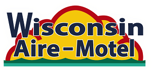 Image of Wisconsin Aire Motel's Logo