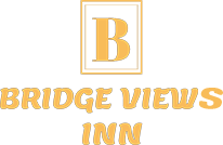 Image of Bridge Views Inn's Logo