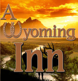 Image of A Wyoming Inn's Logo