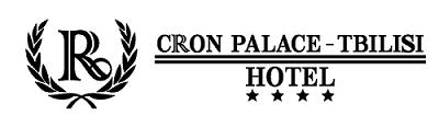 Image of Cron Palace Hotel Tbilisi's Logo