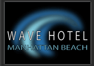 Image of The Wave Hotel's Logo