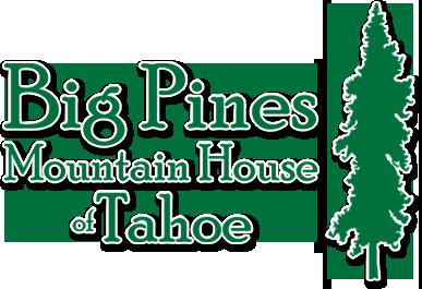 Image of Big Pines Mountain House's Logo