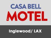 Image of Casa Bell Motel's Logo