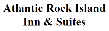 Image of Rock Island Inn & Suites's Logo