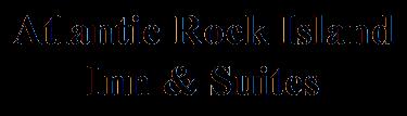 Image of Rock Island Inn & Suites's Logo