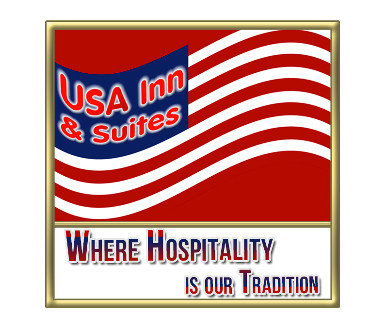 Image of USA Inn & Suites's Logo