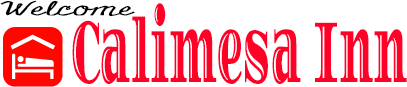 Image of Calimesa Inn Motel's Logo