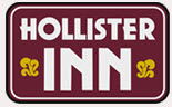 Image of Hollister Inn's Logo