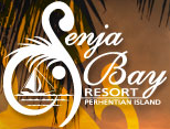 Image of Senja Bay Resort's Logo