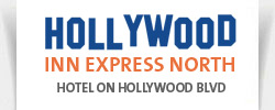 Image of Hollywood Inn Express North's Logo
