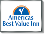 Image of Americas Best Value Inn's Logo