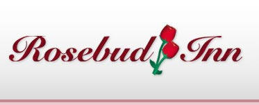 Image of Rosebud Inn's Logo