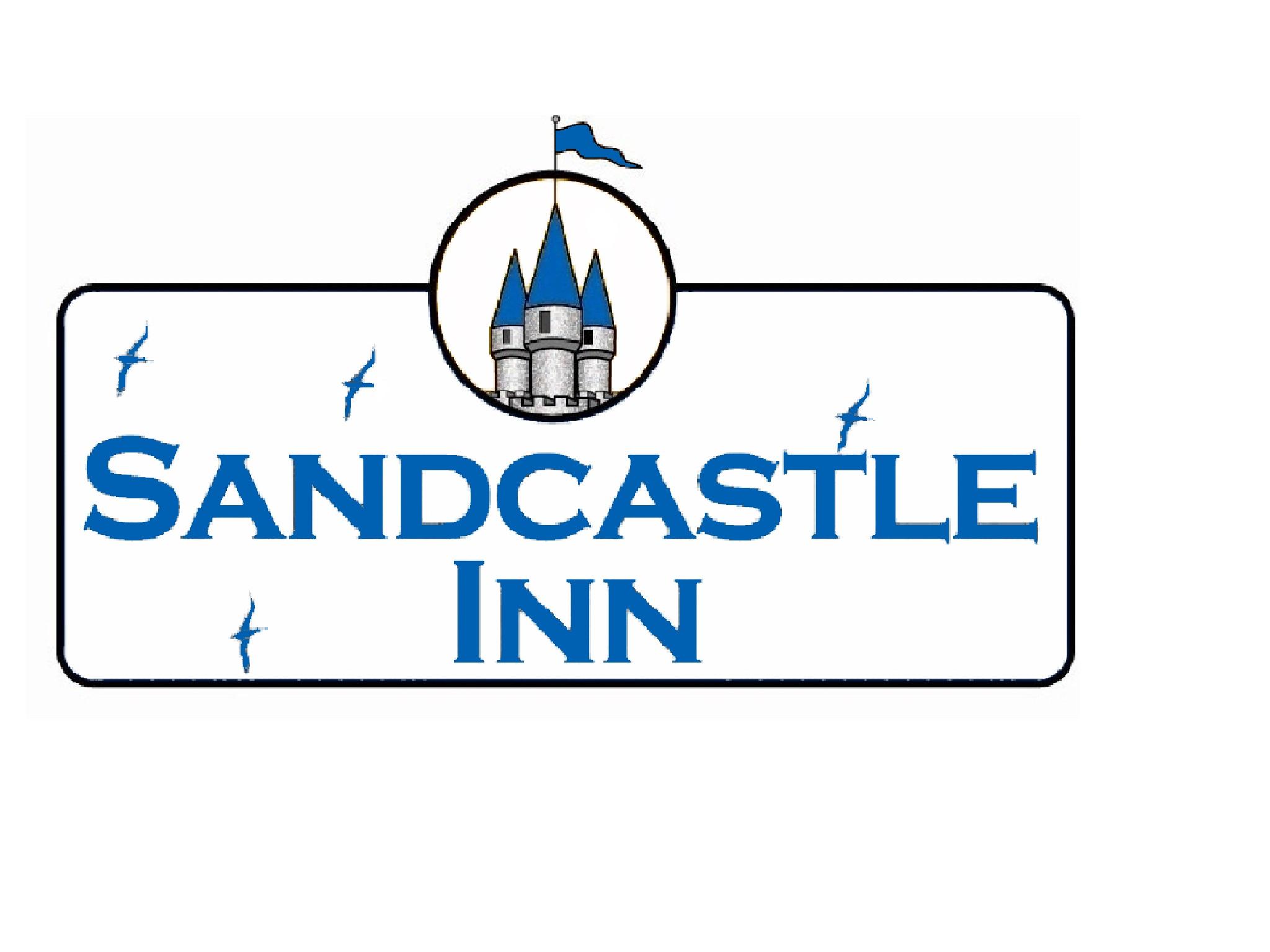 Image of Sandcastle Inn's Logo