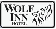 Image of Wolf Inn Hotel's Logo