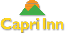 Image of Capri Inn's Logo