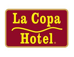 Image of La Copa Hotel's Logo