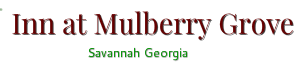 Image of Inn at Mulberry Grove's Logo