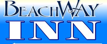 Image of BeachWay Inn's Logo