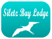 Image of Siletz Bay Lodge's Logo