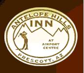 Image of Antelope Hills Inn's Logo