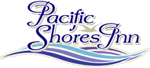 Image of Pacific Shores Inn's Logo