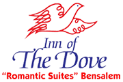 Image of Inn of the Dove Luxury Suites's Logo