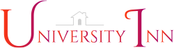 Image of University Inn's Logo