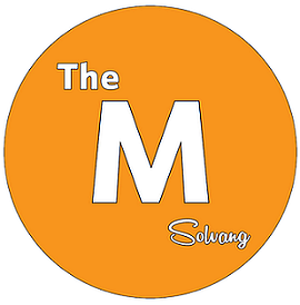 Image of The M Solvang's Logo