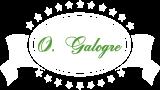 Image of Hotel O. Galogre's Logo
