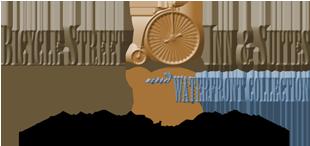 Image of Bicycle Street Inn & Suites's Logo