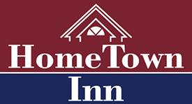 Image of HomeTown Inn's Logo