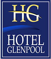 Image of Hotel Glenpool's Logo