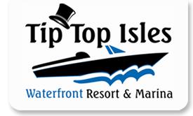 Image of Tip Top Isles's Logo