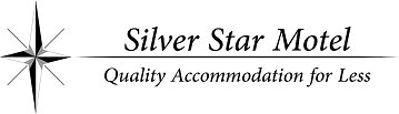 Image of Silver Star Motel's Logo
