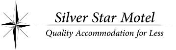 Image of Silver Star Motel's Logo