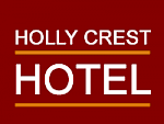 Image of Holly Crest Hotel's Logo