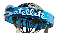 Image of Satellite Hotel - Colorado Springs's Logo