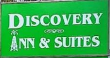 Image of Discovery Inn & Suites's Logo