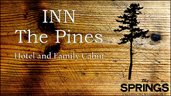 Image of Inn The Pines's Logo