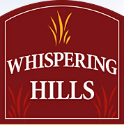Image of Whispering Hills Inn's Logo