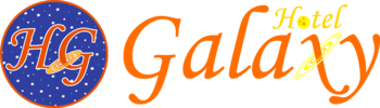 Image of Hotel Galaxy's Logo