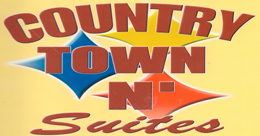 Country Town N Suites's Logo Image