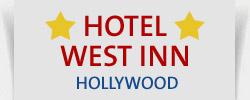Image of West Inn Hollywood's Logo