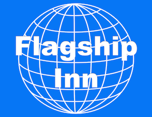 Image of Flagship Inn of Ashland's Logo
