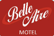 Image of Belle Aire Motel's Logo
