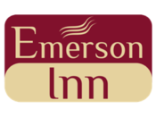 Image of Emerson Inn's Logo