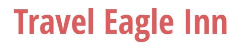 Image of Travel Eagle Inn Motel's Logo
